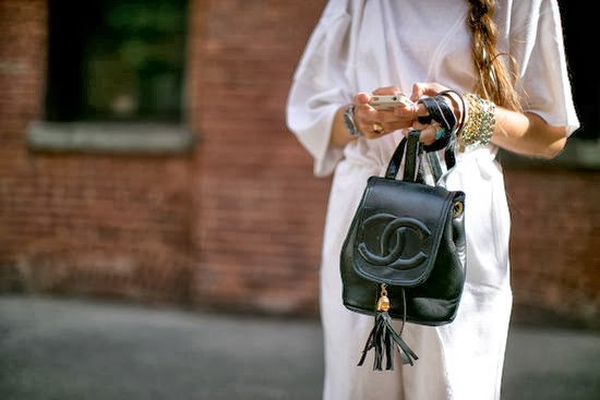 Best-Street-Style-Shoes-Bags-NY-Fashion-Week-Spring-2014-Chanel
