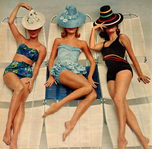 60s-beachwear