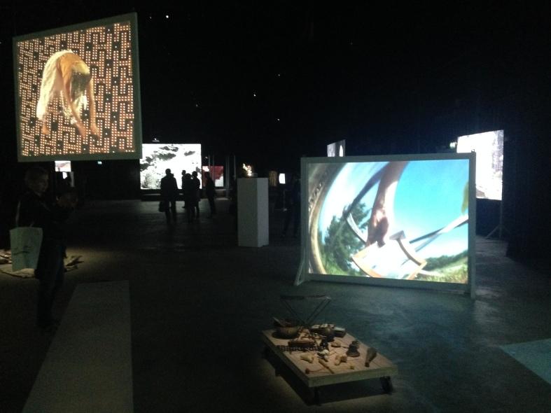 joan-jonas-light-time-tales-hangar-bicocca-milano-installation-labrouge