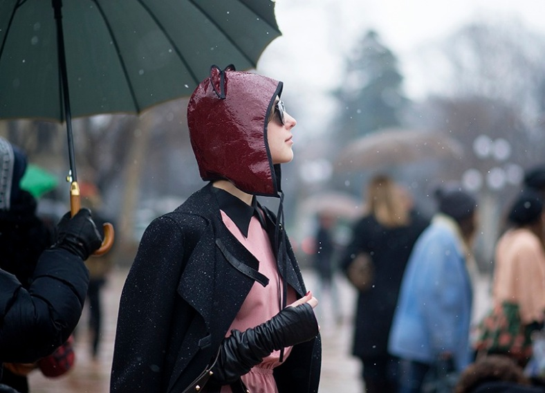 IMKOO_MARINA-BUGRANOVA_MAISON-MICHEL_MILAN-FASHION-WEEK_2013FW_NEW-YORK-STREET-FASHION_KOO