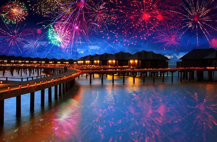 Maldives-NYE1