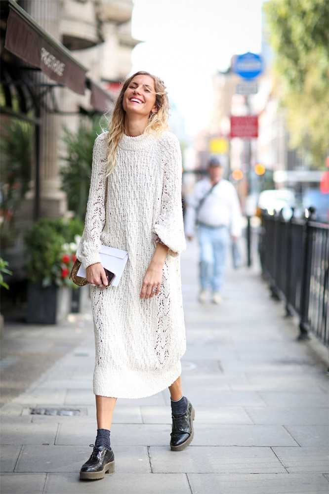white-knitwear-street-style-trend-december-2014-nyc