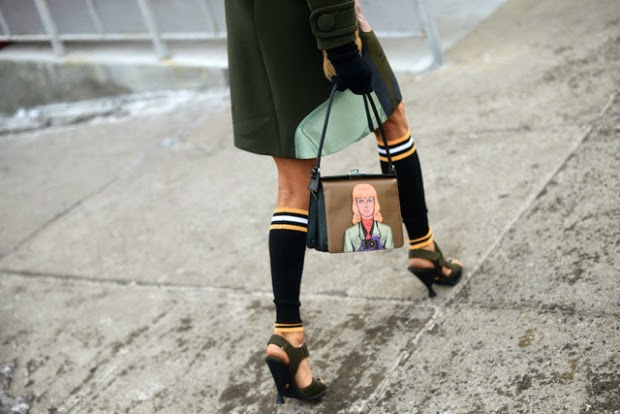 prada_street style_sport_gym_looks_fashion_trends_long socks_front row blog