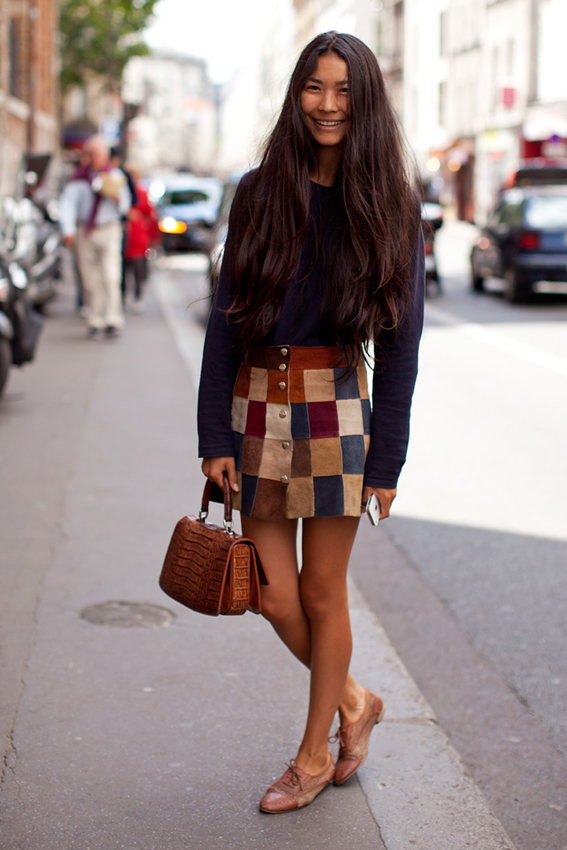 paris-skirt-sweater-blue